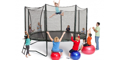 Trampoline Safety Reviews