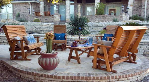 adult outdoor furniture