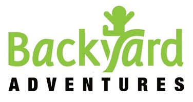 Backyard Adventures logo