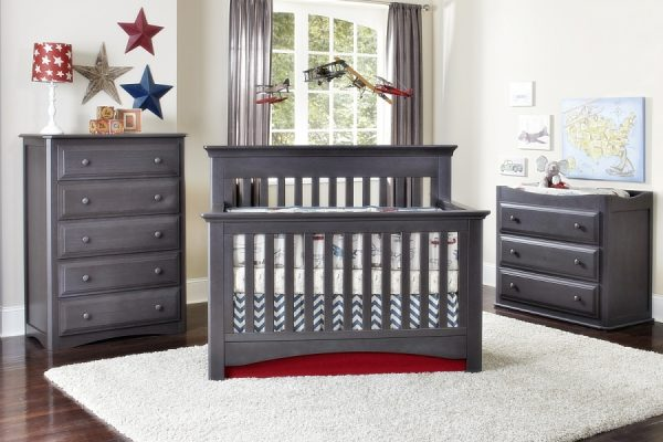 baby cribs HERITAGE collection