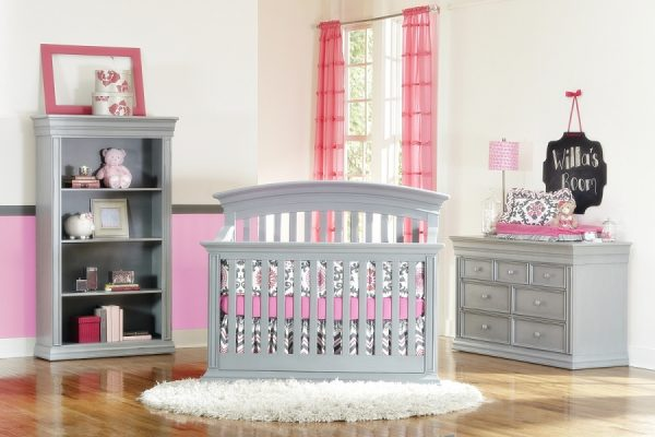 baby cribs LEGENDARY collection