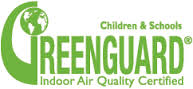 Romina Furniture Greenguard Certified