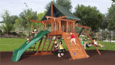 playset expedition series