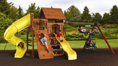 magellan explorer yellow slide